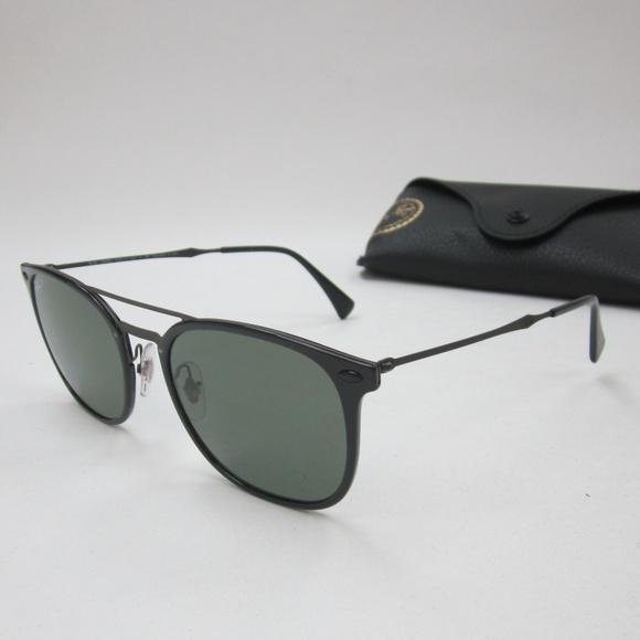 1fc5ea32ee9ef RayBan RB 4286 601 9A Unisex Sunglasses OLI814. M 5b217fc1c2e9fecfd497d2fa
